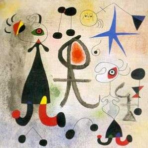 Joan Miro23 lespoir