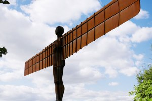 L'Ange de Newcastle