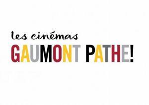 Les cinemas Gaumont Pathé