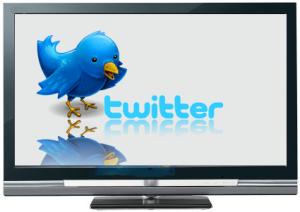 twitter-télévision
